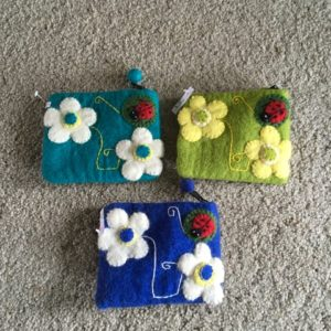 Felted wallets2